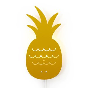 Roommate Lamp ananas