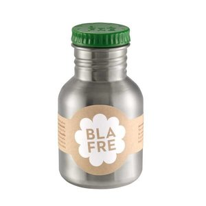 Blafre Drinkfles RVS dark green 300ml
