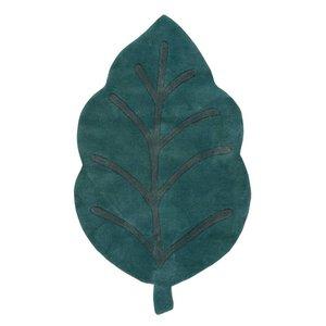 Lilipinso Vloerkleed blad