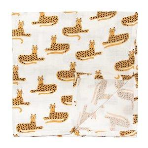 Trixie Hydrofiele doeken cheetah (3 stuks)