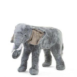 Childhome Reuze knuffel olifant