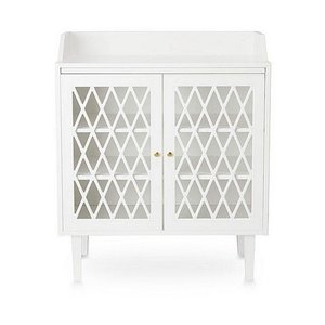 Cam Cam Copenhagen Commode Harlequin wit