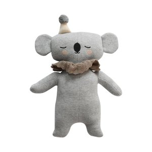 Eef Lillemor Knuffel circus koala