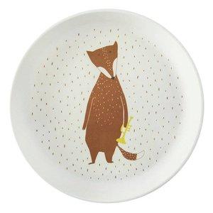 Trixie Bord Mr. Fox