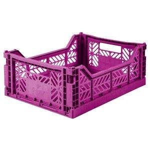 Ay-Kasa Kratje midi purple