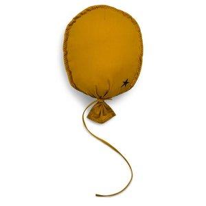 Picca Loulou Ballon Ochre
