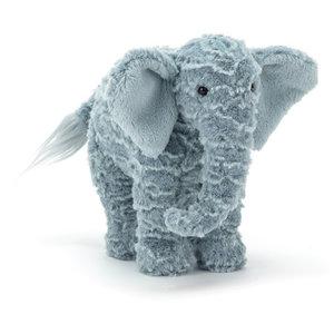 Jellycat Knuffel olifant klein