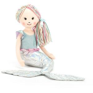 Jellycat Knuffel zeemeermin