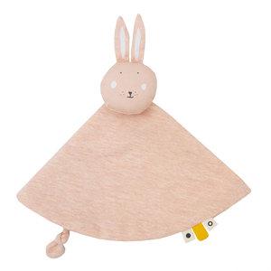 Trixie Knuffeldoekje Mrs. Rabbit