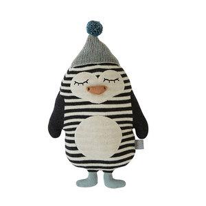 OYOY living Baby bob pinguin knuffel