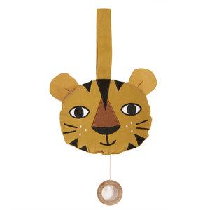 Roommate Muziekdoosje tijger