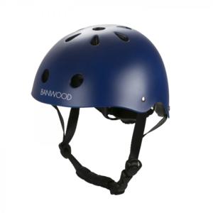 Banwood Helm blauw