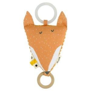 Trixie Muziekspeeltje mr.fox