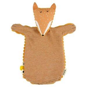 Trixie Handpop mr. fox