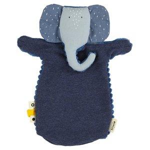 Trixie Handpop Mrs. Elephant