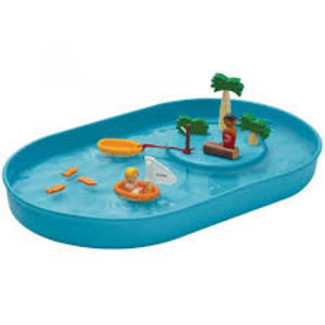 PlanToys Waterspeelset