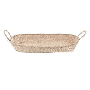 Olli Ella Nyla oval changing basket