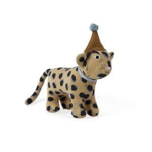 OYOY living Baby elvis luipaard knuffel