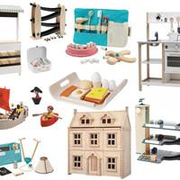 Top 10 houten speelgoed van Klein en Stoer