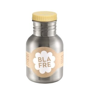 Blafre Drinkfles RVS light yellow 300ml