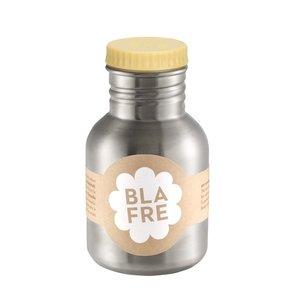 Blafre Drinkfles RVS light yellow 300ml
