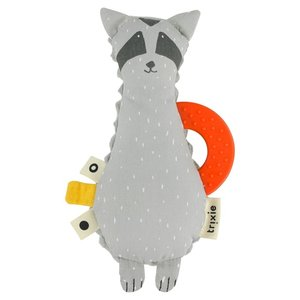 Trixie Mini Activity toy Mr. Raccoon