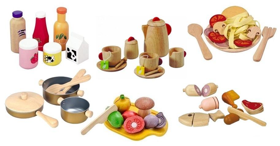 houten keukentje voor kinderen
