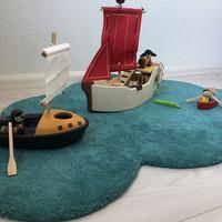 Plantoys houten speelgoed te vinden bij Klein en Stoer