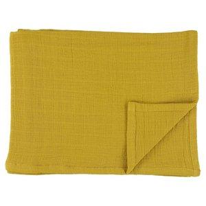 Trixie Hydrofiele doeken bliss mustard (3 stuks)