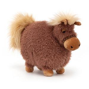Jellycat Knuffel rolby pony