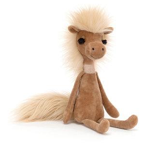 Jellycat Knuffel paard