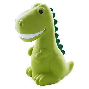Dhink Dino nachtlamp groen
