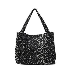 Studio Noos Jaguar zwart bag