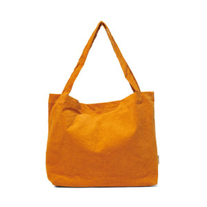 Studio Noos Orange rib bag