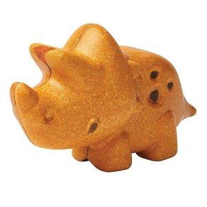 PlanToys Triceratops dino