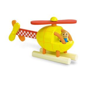 Janod Magneetset helikopter