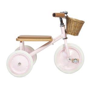 Banwood Trike driewieler roze