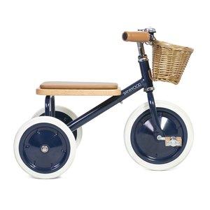 Banwood Trike driewieler blauw