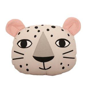 Roommate Leopard kussen