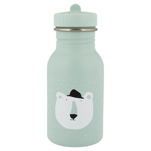 Trixie Drinkfles RVS Mr. polar Bear