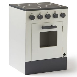 Kids Concept Oven wit