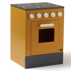 Kids Concept Oven geel