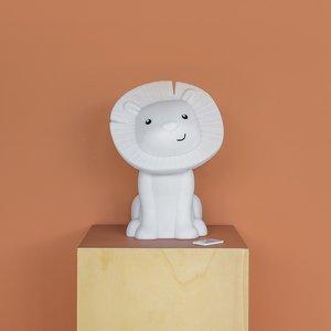 Atelier Pierre  Hakuna Leeuw XL Sfeerlamp En Speaker
