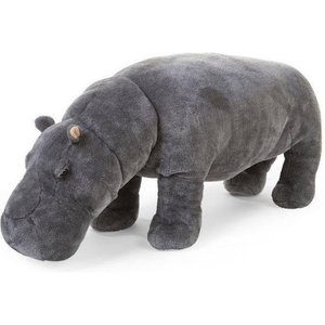 Childhome Reuze knuffel nijlpaard