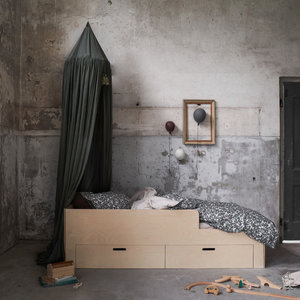 Little dreamers Bed Riva 200 x 90cm