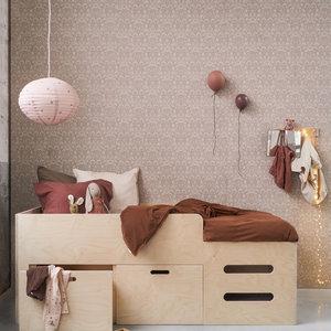 Little dreamers Halfhoogslaper Riva 200 x 90cm