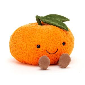 Jellycat Knuffel clementine