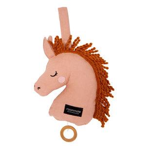 Roommate Muziekdoosje paard