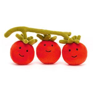 Jellycat Knuffel tomaat