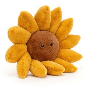 Jellycat Knuffel zonnebloem
